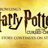 HARRY POTTER AND THE CURSED CHILD Begins Performances Tomorrow At The Curran Theater Photo