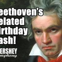 Hershey Symphony Celebrates Beethoven, October 29 Photo
