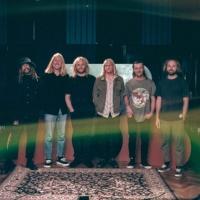 Ocean Alley Announce Live Studio Performance Photo