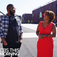VIDEO: Tyler Perry Tells CBS This Morning 'I'm Ignored in Hollywood'
