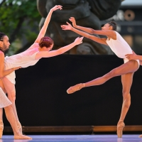 BWW Review: ALONZO KING'S LINES BALLET - EXQUISITENESS IN MOTION at The Music Center/ Photo