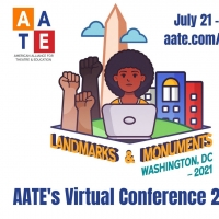 You Can Now Register For AATE's Virtual Conference 2021 Photo