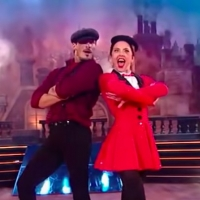 VIDEO: Watch the Performances From Disney Week: Heroes Night on DANCING WITH THE STAR Photo