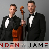 BRANDEN & JAMES Team Up With Shoshana Bean for Their Debut Album Photo