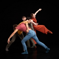 UCSB Theater/Dance Presents 2019 Fall Dance OUT OF MANY Photo