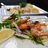 Celebrate NATIONAL SEAFOOD MONTH in October with NYC Restaurants Photo