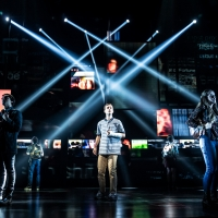 BWW Review: DEAR EVAN HANSEN at Broadway In Portland Photo