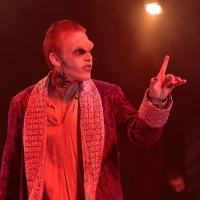 BWW Review: DRACULA at Davies High School Theatre Photo