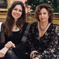 Nelson & Guthrie of Folk Uke Release Protest Song With Members of Foo Fighters, Band Photo