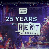 VIDEO: Watch Sneak Peek of NYTW's 25 YEARS OF RENT: MEASURED IN LOVE Video