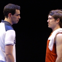 BWW Review: THE LAST MATCH at Writers Theatre Photo