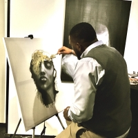 West Valley Arts Presents IMPRINT: AFRICAN AMERICANS IN THE ARTS Photo