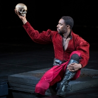 Complete Cast, Creative Team, and Schedule Announced for HAMLET: ON THE RADIO Photo