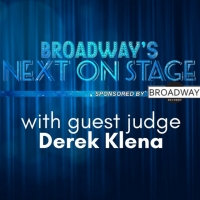 VIDEO: The NEXT ON STAGE High School Top 3 Announced TONIGHT With Guest Judge Derek Klena! Photo