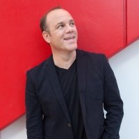 Montalvo Arts Center Presents Comedian Tom Papa