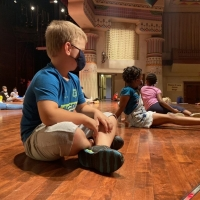 Lincoln Theatre's PATTERNZ SUMMER CAMP Announces 2021 Dates Photo