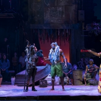 BWW Review: ONCE ON THIS ISLAND shines at Ordway Center For The Performing Arts Photo