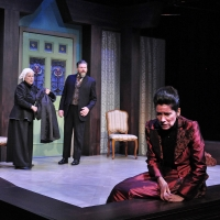 BWW Review: A DOLL'S HOUSE PART 2 Opens At The Unicorn Theatre In Kansas City