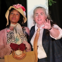BWW Interview: Imaginative Director Branda Lock of PYGMALION at Little Fish Theatre Photo