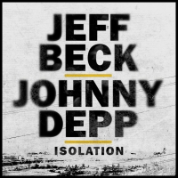 Jeff Beck & Johnny Depp Release Cover of John Lennon's 'Isolation' Photo