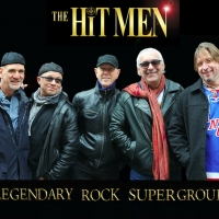 The Hit Men Returns to the State Theatre in January Photo