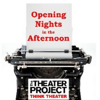The Theater Project to Host First Virtual Event Photo