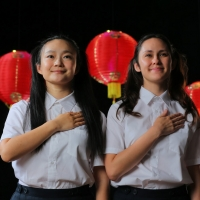 Honolulu Theatre for Youth Announces IN THE YEAR OF THE BOAR AND JACKIE ROBINSON