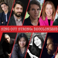 White Snake Projects Announces Second Season of SING OUT STRONG Photo