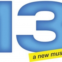 13 THE MUSICAL is Coming to The Play Group Theatre