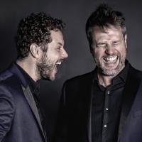 Daniel Diges y Gerónimo Rauch unen fuerzas en VERSUS Photo