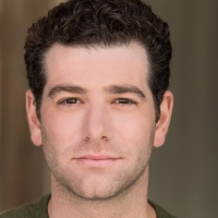Ben Jacoby in AS YOU LIKE IT at The Shakespeare Theatre of NJ through 9/29