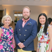 Mounts Botanical Garden Will Host Annual Spring Benefit In Palm Beach Photo