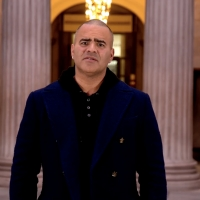 VIDEO: Watch Christopher Jackson Perform a Letter by Benjamin Banneker for Ham4Progress #W Photo