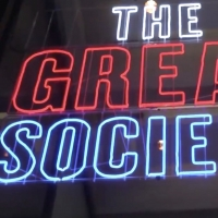 BWW TV: On the Opening Night Red Carpet for THE GREAT SOCIETY; Watch Live at 6:15pm!