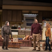 BWW Review: STARTER PISTOL at UD Rep Ensemble Photo