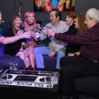 BWW TV: Tracy Letts and Company Explain What Broadway-Bound LINDA VISTA Is All About! Photo