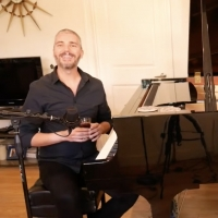 VIDEO: LA Opera Happy Hour With Jacob Ingbar Photo