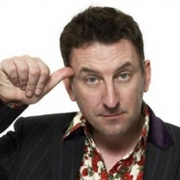 Lee Mack Replaces Stephen Fry in THE UNDERSTUDY at the Palace Theatre Photo