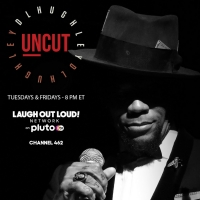Kevin Hart's Laugh Out Loud Renews Weekly Talk Series DL UNCUT for Second Season Photo