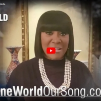 Patti LaBelle Joins ONE WORLD 'Celebrity Circle' Photo