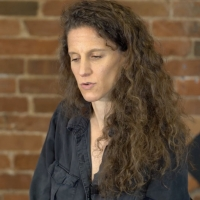VIDEO: Inside Rehearsal For The World Premiere of A CROSSING A DANCE MUSICAL Photo