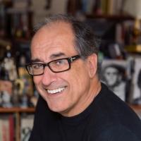 CULTURE & COCKTAILS Kicks Off 16th Season with Hollywood Historian Scott Eyman Photo