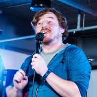 Matt Harvey Brings JUST FOR FUNNY to Wellington Fringe 2020
