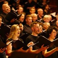 Sydney Philharmonia Choirs Announces 2020 Centenary Year