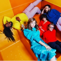 Lake Street Dive Premiere Video for 'Hypotheticals' Photo