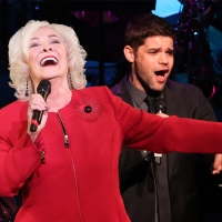 BWW TV: Watch Sutton Foster, Bernadette Peters, Betty Buckley & More Tribute Jerry Herman!