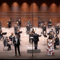VIDEO: CCM's Streaming Series Continues With Spring Opera Gala Concerts Photo