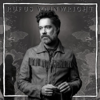 Rufus Wainwright's Upcoming Album Moves Release Date to July 10 Photo