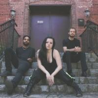 Atlanta Pop/Rock Trio Safety Net Drop New Single 'How Does It Feel' Photo