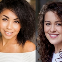 Cherelle Jay, Zara MacIntosh, and Hana Stewart Join West End SIX as Alternate Queens